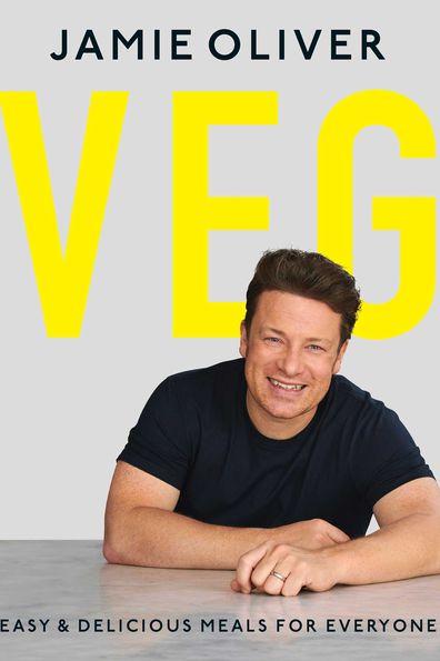VEG, by Jamie Oliver