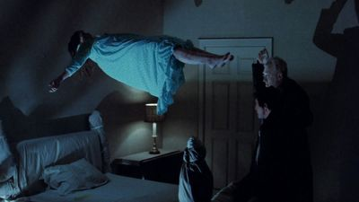 9. The Exorcist