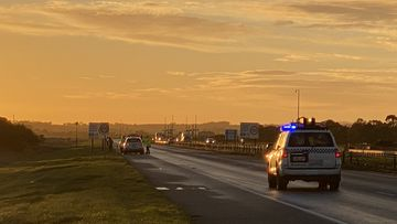 A man has been charged following a fatal collision in the Barossa late last night.