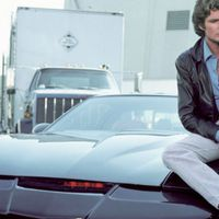 12 things you should know about iconic show Knight Rider