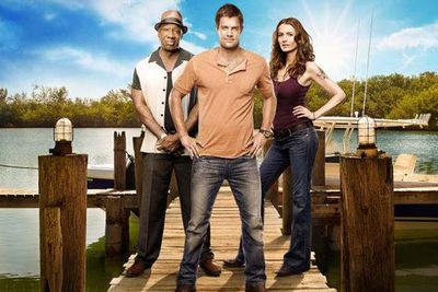 <b>What's it about? </b>A man who (shockingly) is able to find things.<br/><br/><b>Hit or bomb? </b>If this <i>Bones</i> spin-off can attract its parent series' audience, it'll be a hit.