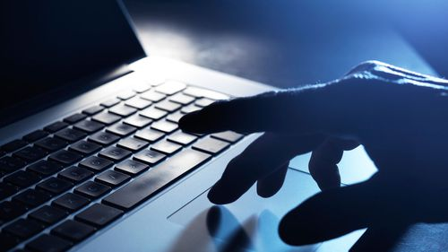 A US man has been jailed for 25 years for convincing underage girls to send him nude photos online. (Getty)