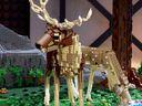 LEGO Masters 2021 Season 3 Grand Finale Build Free Build David and Gus