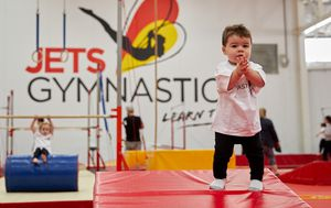 Calls for gymnastics and dance classes to return in regional Victoria