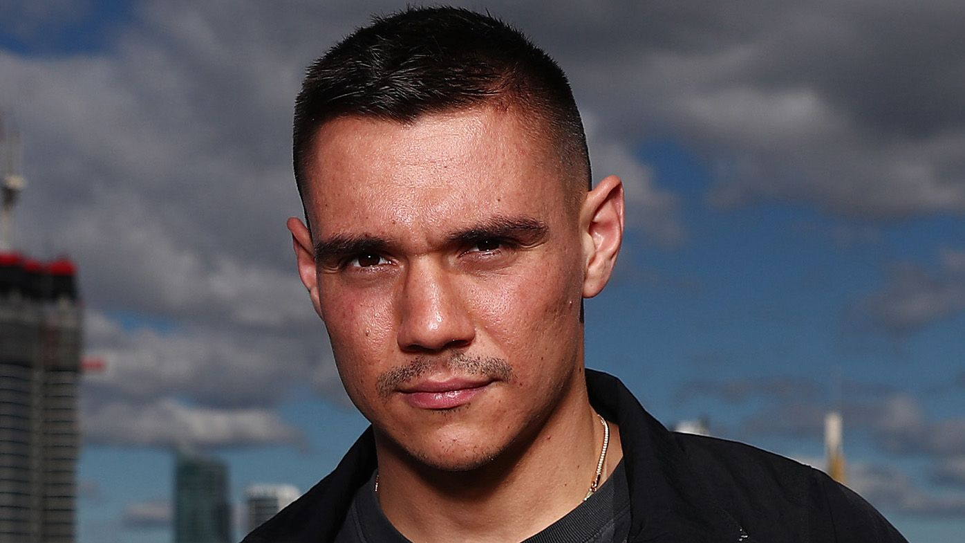 'A lot of anger': Seething Tim Tszyu still harbouring hope of beating down on Michael Zerafa in the future