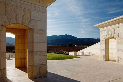 19. Opus One Winery, California (equal 19th)