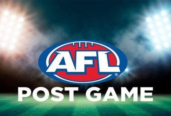 AFL Post-Game Show