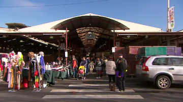 Queen Victoria Market redevelopment plans up in the air