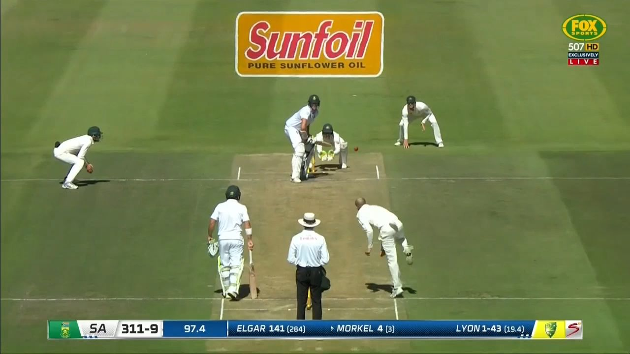 Aussies go down to Proteas, tampered ball and all