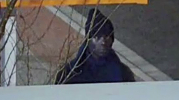 New pictures of tram stabber released as leads run cold