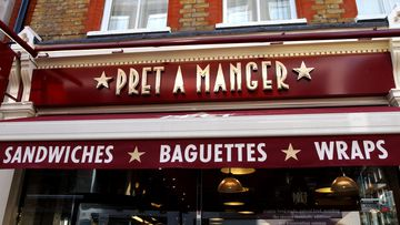 A second person has died from an allergic reaction to one of Pret a Manger's products, the food chain confirmed