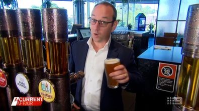 NSW Clubs bosses plan to give people free beer if they are vaccinated.