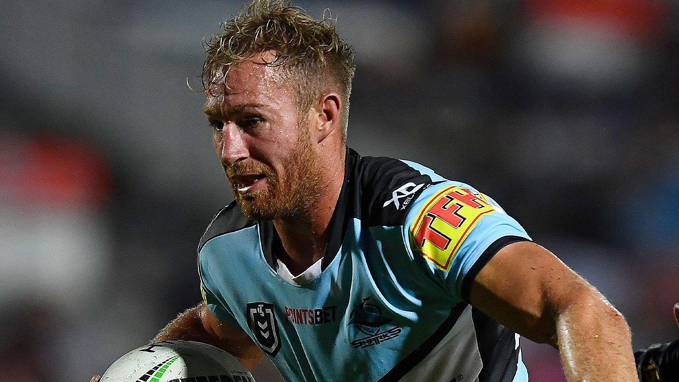 Matt Prior set to leave Sharks for England