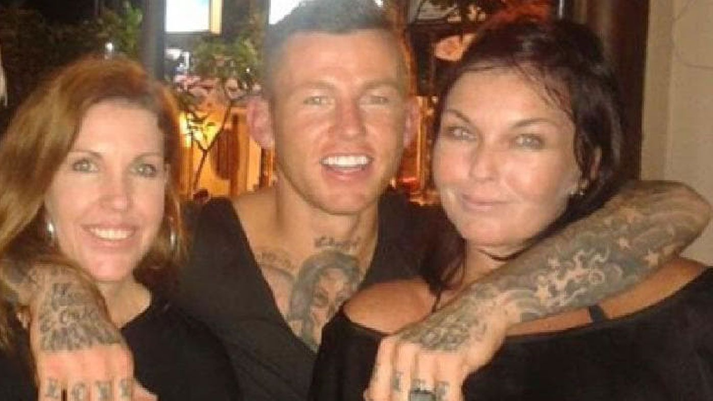 Todd Carney EXCLUSIVE: Behind his infamous Schapelle Corby photo in Bali