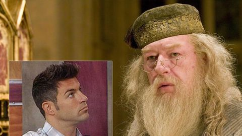 Big Brother US housemate hates gay Harry Potter character