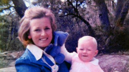 Hundreds are expected to gather at Long Reef surf club to walk in memory of Lyn Dawson.