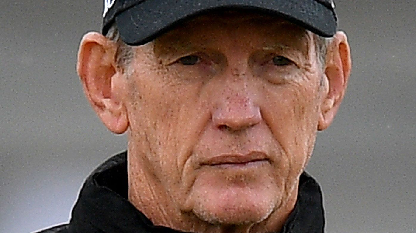 Wayne Bennett cops blast from Super League chief over NRL comment
