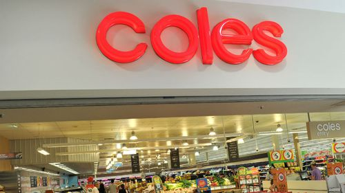 Truck drivers to rally against Coles in Sydney's CBD