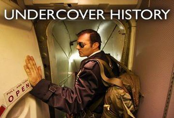 Undercover History