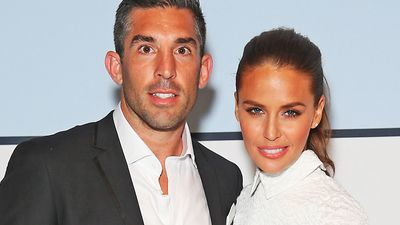 Jodi Gordon claps back at ex Braith Anasta after he insulted her on radio