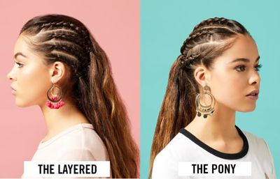 "<a href=""https://www.sportsgirl.com.au/style-hub/get-your-braid-on-the-sportsgirl-braid-bar"" target=""_blank"">Sportsgirl</a> is also home to uber chic styles The Layered and The Pony."