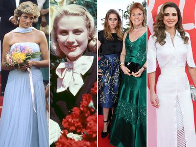 The best photos of royals at the Cannes Film Festival