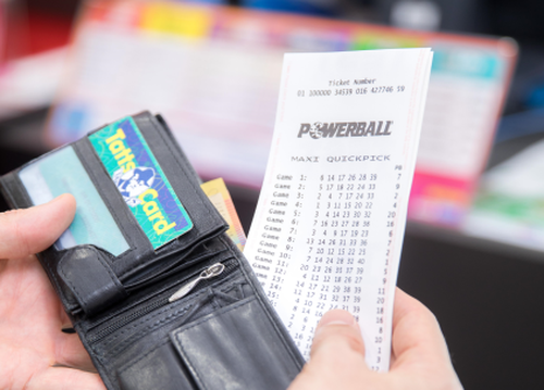 The winning numbers in Powerball draw 1130 on January 11 were 32, 7, 5, 34, 38 and 11, while the all-important Powerball number was 12.