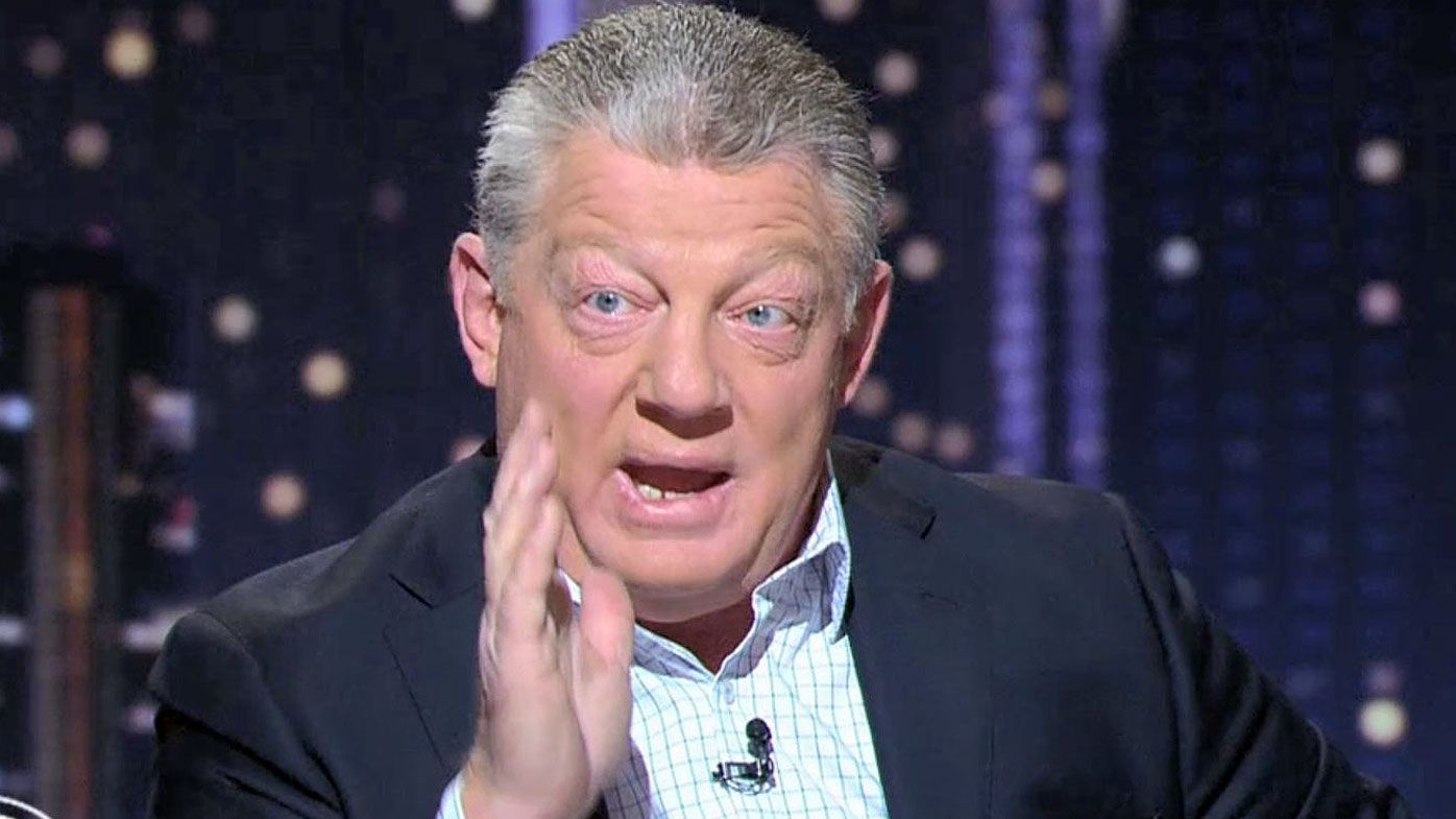 100% Footy: Panthers CEO Phil Gould claims NRL referees 'hate the system' they're under