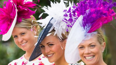 <p>The Royal Ascot is a strong British tradition, the first race meeting was held in 1711 and attended by Queen Anne. (AAP) </p>