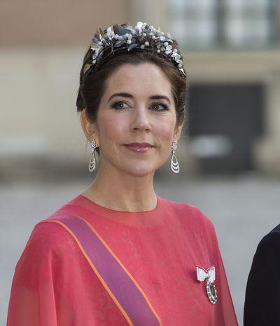 The Midnight tiara