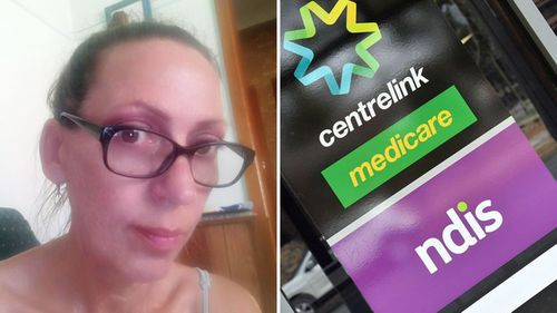 Sydney woman Debra Sheehy was told she had a $2000 debt that dated back to 2010.