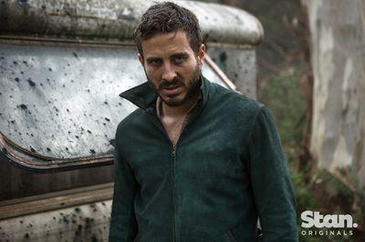 Ryan Corr as Sam