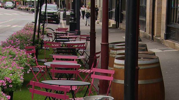 Coronavirus: Restaurants and pubs at risk