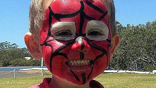 William Tyrrell should be enjoying his fourth birthday today. (Supplied)