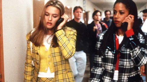 As if! Twenty years on, the teenage wisdom of classic film 'Clueless' still rings true