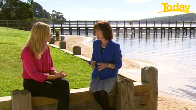 Melina Bath has launched an inquiry into the economic future of the region.