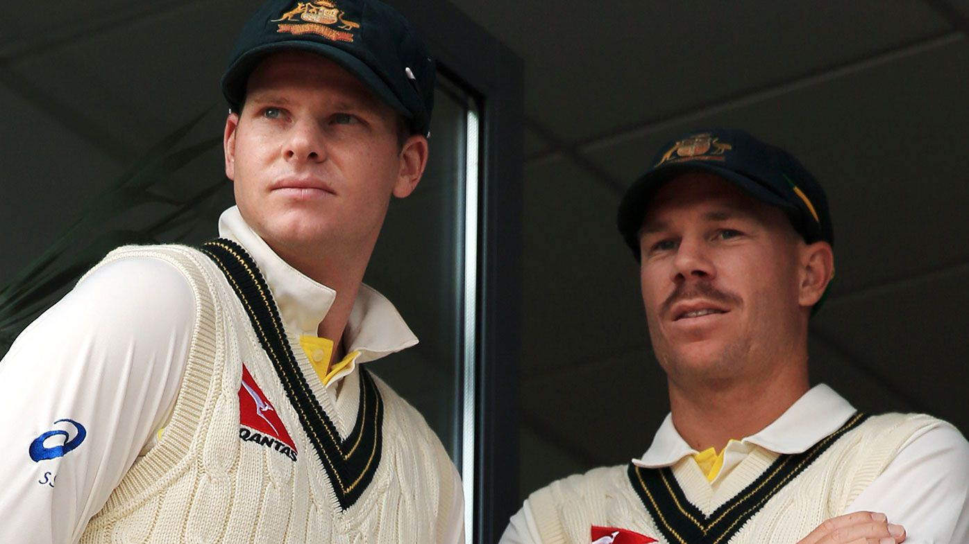 Banned duo Steve Smith and David Warner open to return for Sheffield Shield final