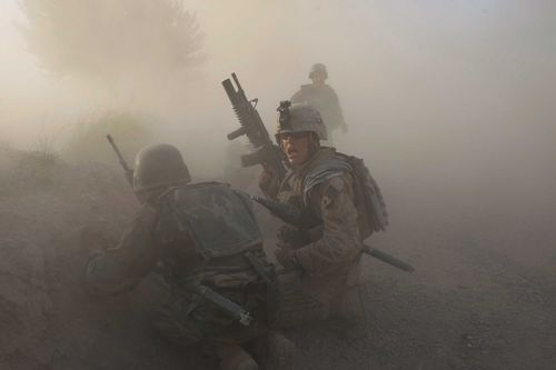 In April, 2021, Preisdent Joe Biden said the US would withdraw all troops from Afghanistan by September 11, ending America's longest war. Mr Biden progressed the initial deal with the Taliban, struck by former US president Donald Trump, despite US military officials warning the country could devolve into civil war.