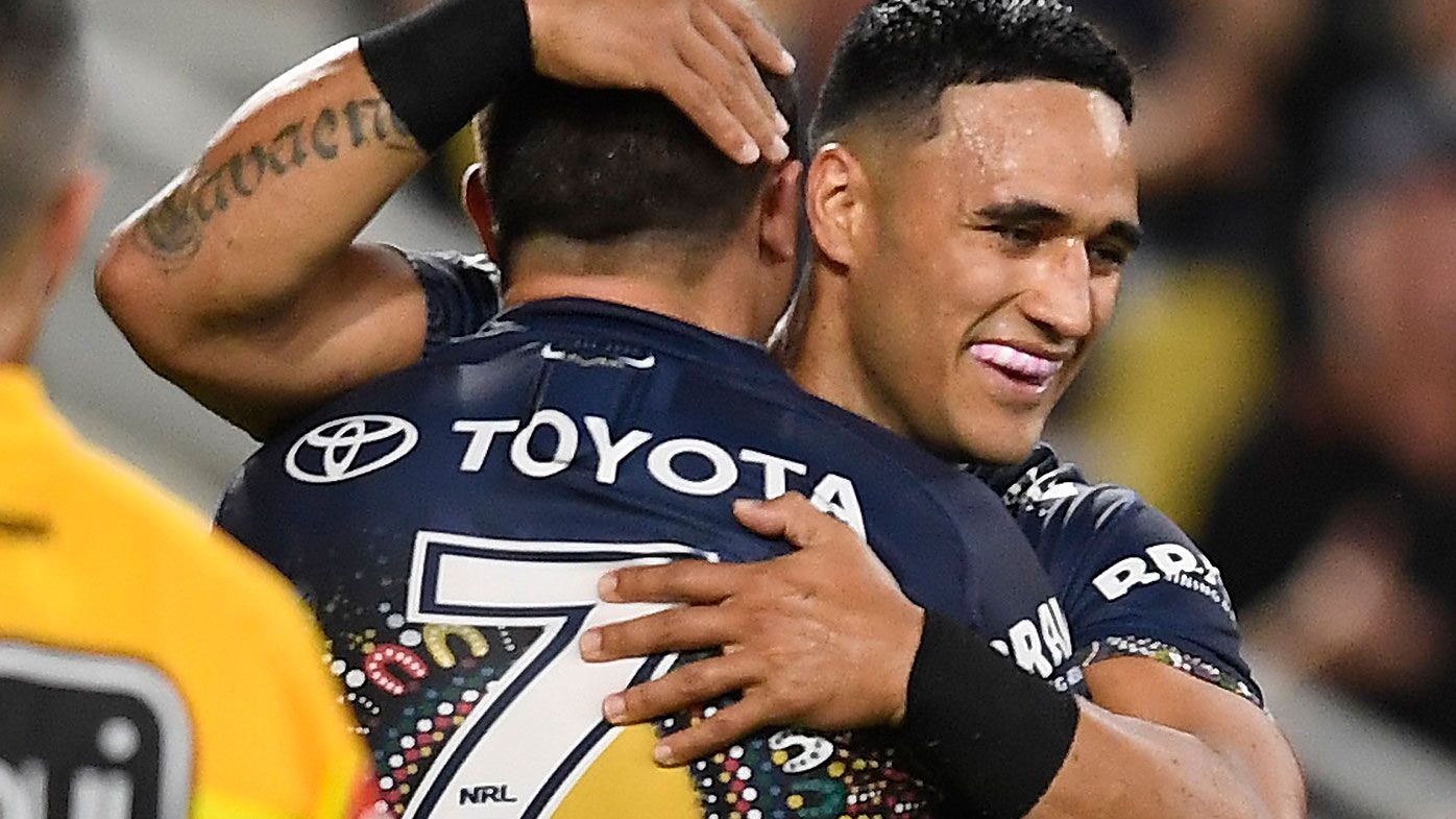 Cowboys cleared to resume training after COVID scare swept through the club