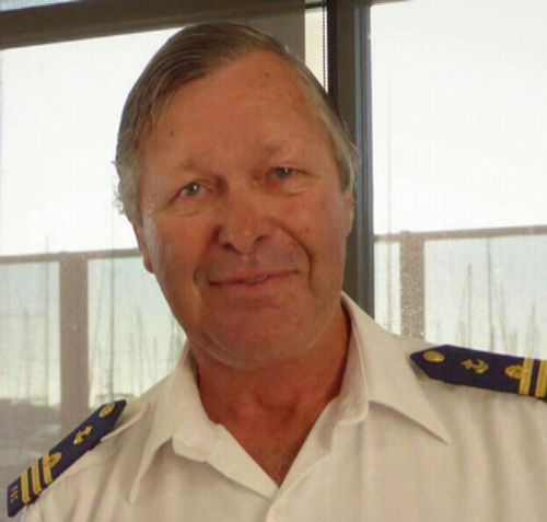 Robert Ralph Thomas was an experienced and well-known sailor. (9NEWS)