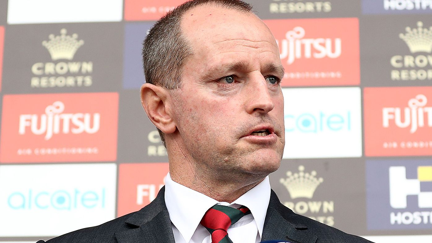 Michael Maguire reportedly set to be named New Zealand rugby league coach