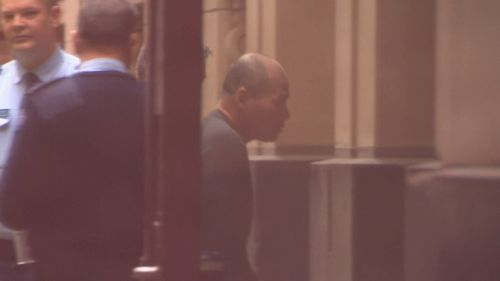 Tang has pleaded guilty to murder. Picture: 9NEWS