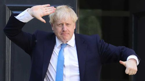 Boris Johnson is the new prime minister of the UK.