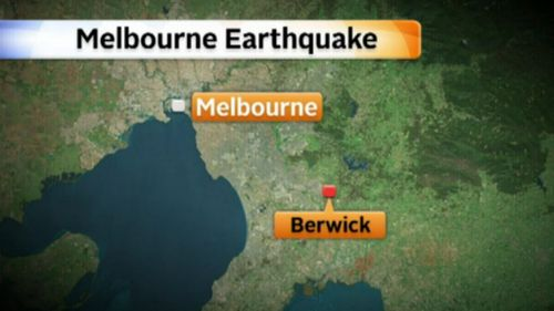 Houses shake, lattes spill: Melbourne reacts to 3.2 magnitude earthquake