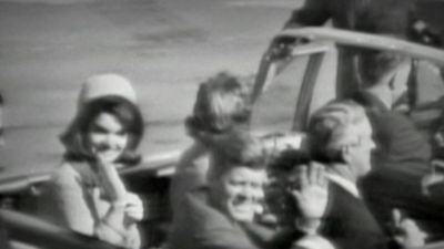 The assassination of John F. Kennedy: conspiracy theories and the release of government documents