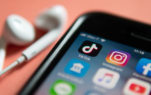 Donald Trump bans TikTok transactions in move to block Chinese-run app