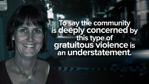 Magistrate Jane Mottley said the community expected a custodial sentence for this type of crime. (9NEWS)