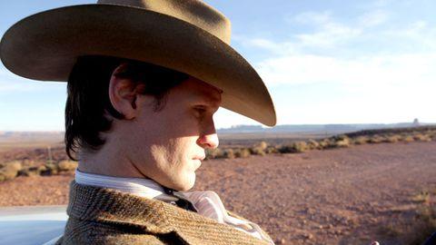 Matt Smith wants a Doctor Who reunion