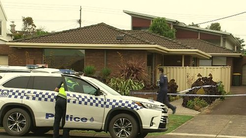 Disability pensioner arrested after man dies following alleged stabbing in Warrnambool, Victoria