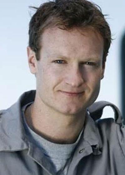 Josh Lawson as Able Seaman Toby 'Chefo' Jones